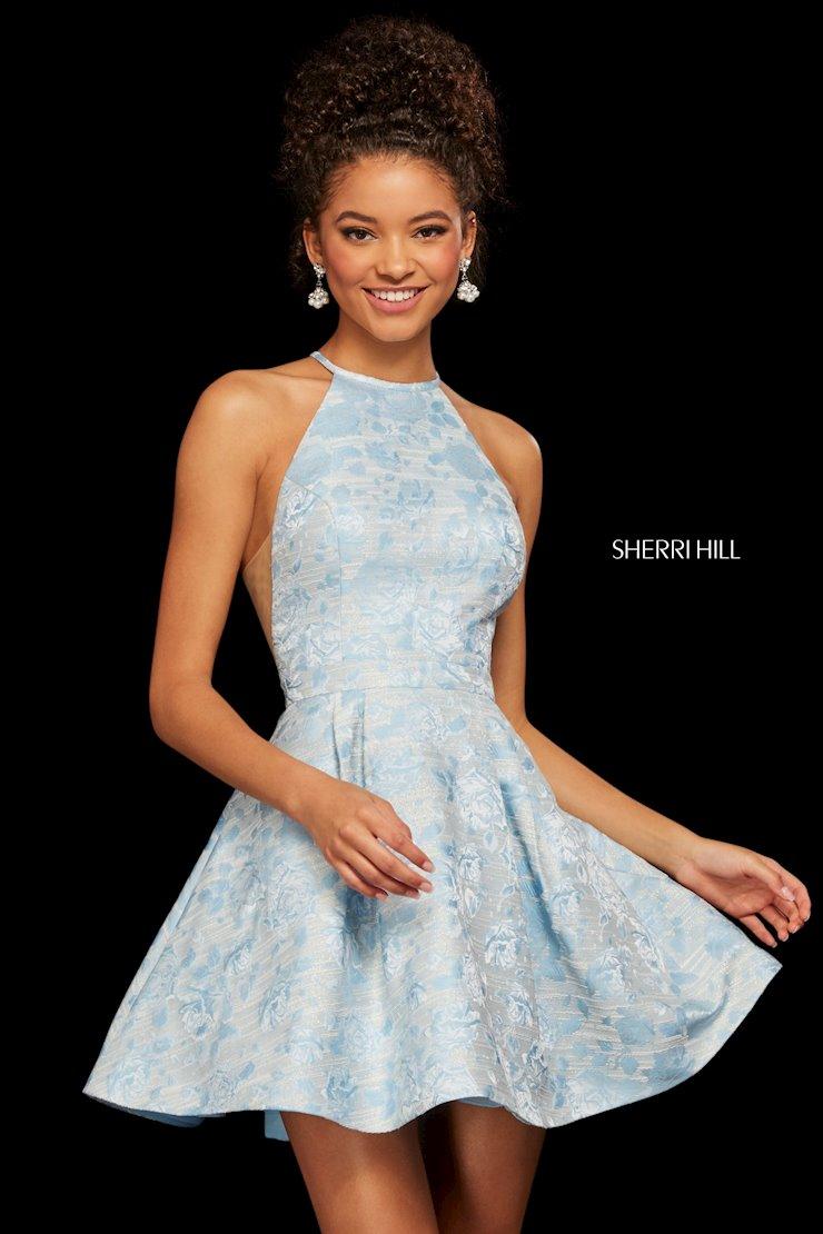 Sherri Hill 53022