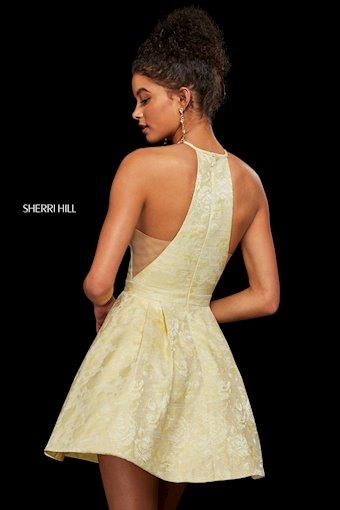 Sherri Hill Style #53022