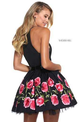 Sherri Hill Style #53023
