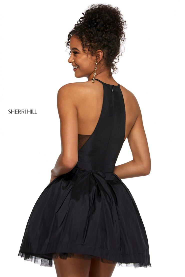 Sherri Hill 53025