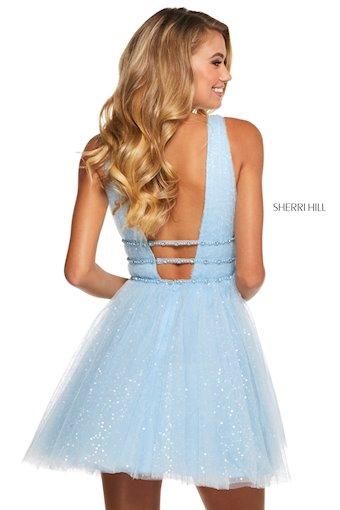 Sherri Hill Style #53026