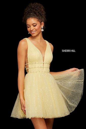 Sherri Hill 53026