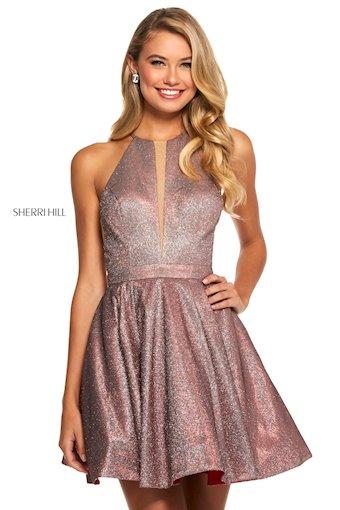 Sherri Hill Style #53027