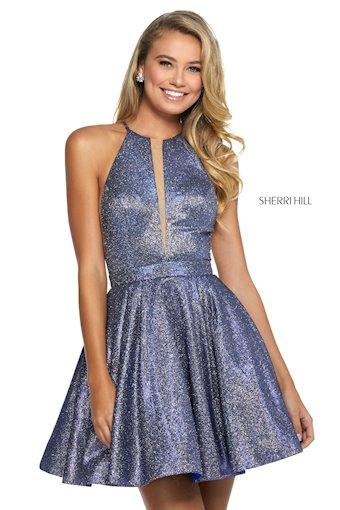 Sherri Hill 53027