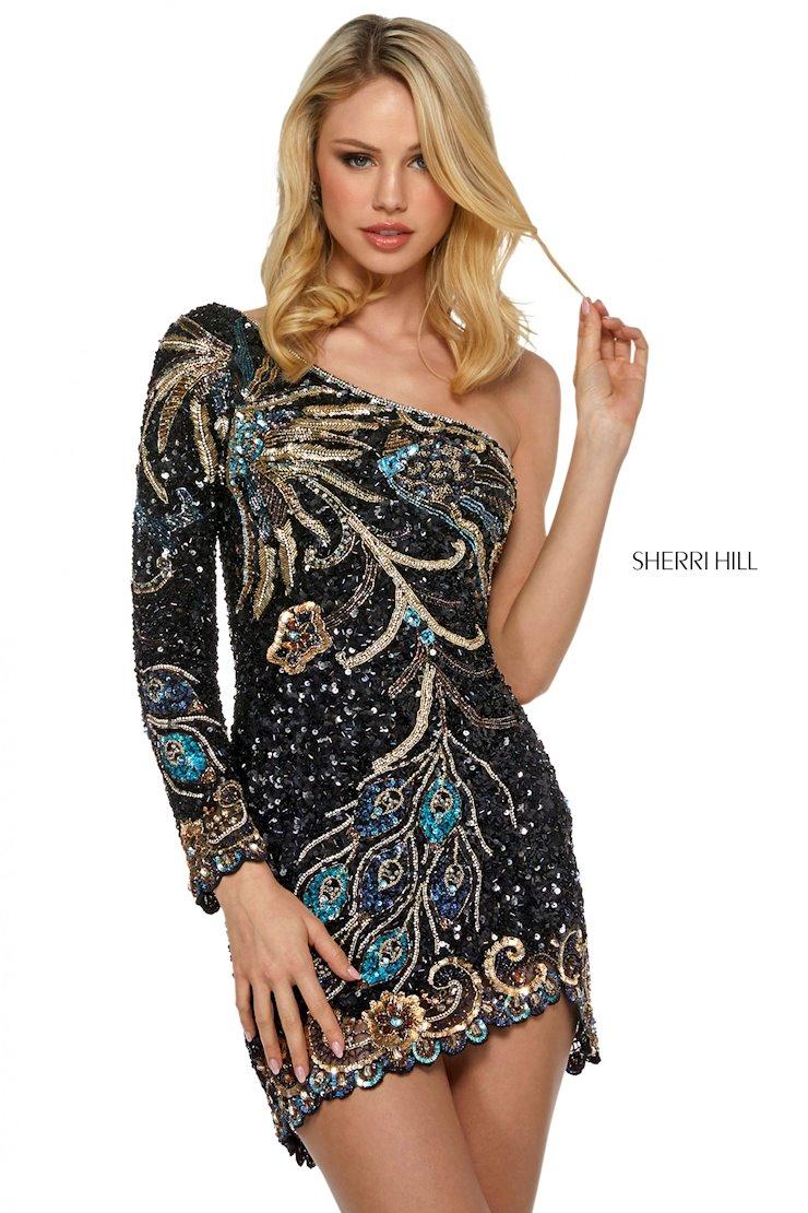 Sherri Hill 53028