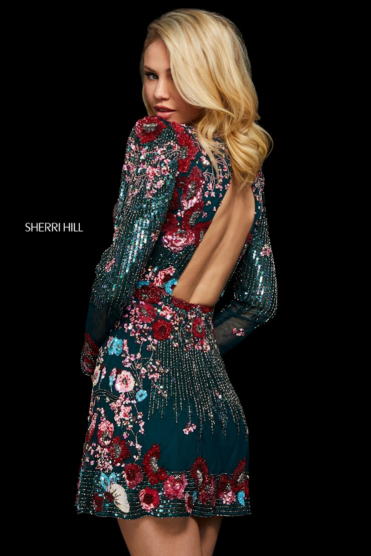 Sherri Hill Style #53029