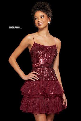 Sherri Hill Style #53033