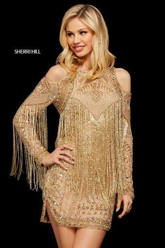 Sherri Hill Style #53034