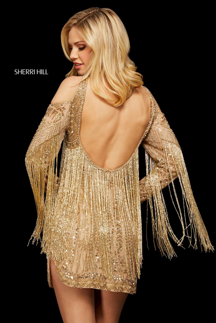 Sherri Hill 53034