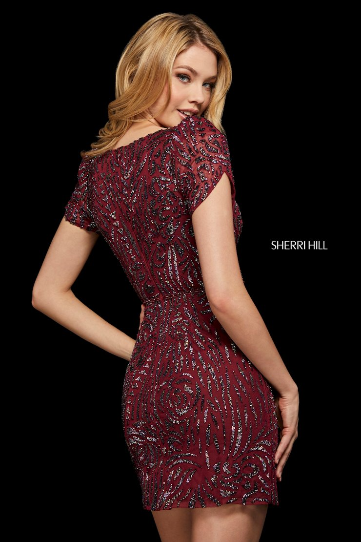 Sherri Hill Style #53035