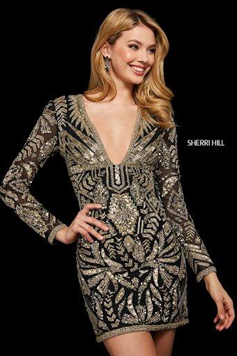 Sherri Hill 53038