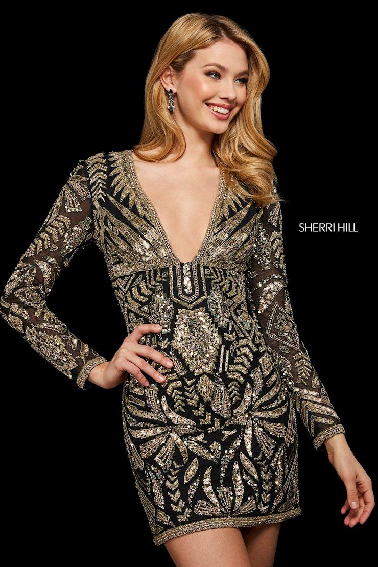 Sherri Hill Style #53038 Image