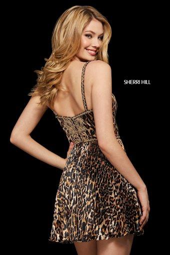 Sherri Hill #53042