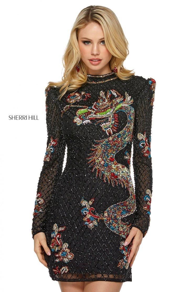 Sherri Hill Style #53044