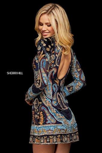 Sherri Hill 53046