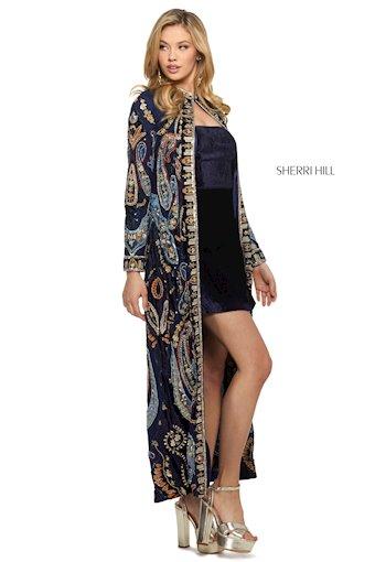 Sherri Hill Style #53047
