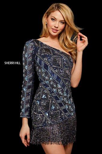 Sherri Hill Style #53048
