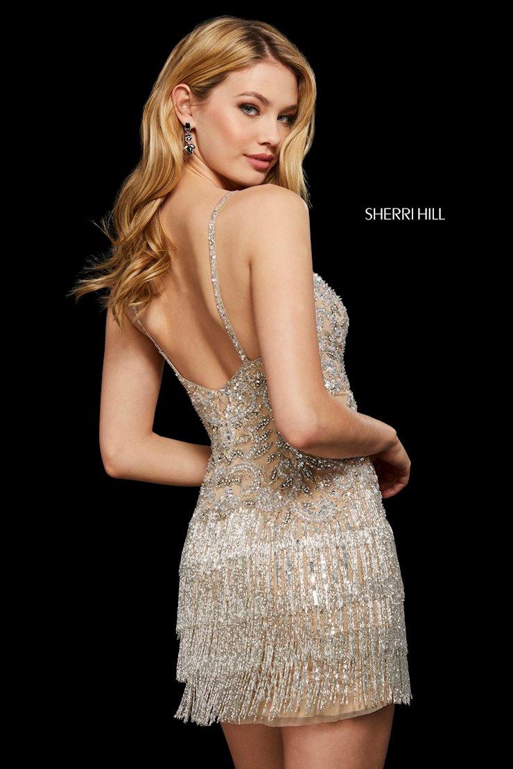 Sherri Hill Style #53051 Image