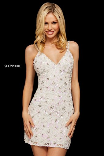 Sherri Hill 53053