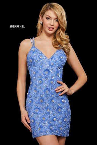 Sherri Hill Style 53053