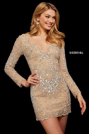 Sherri Hill Style #53056