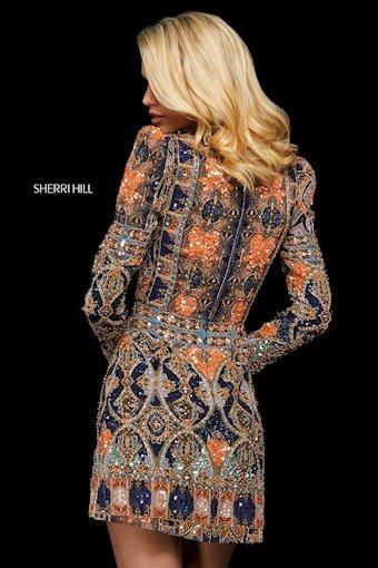 Sherri Hill 53057