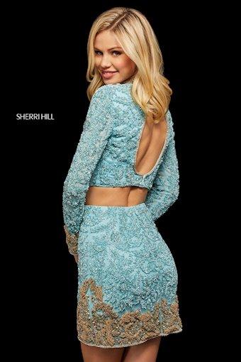 Sherri Hill Style #53059