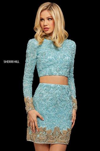 Sherri Hill 53059