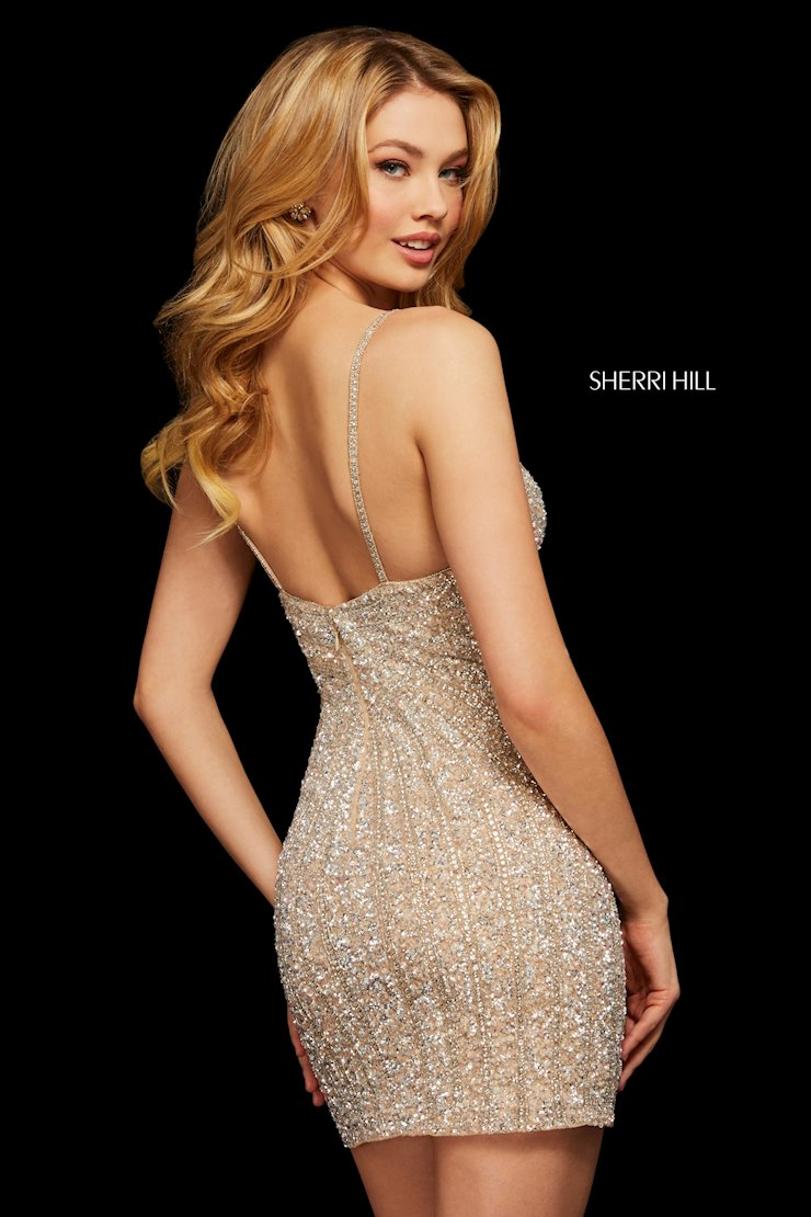 Sherri Hill Style #53060