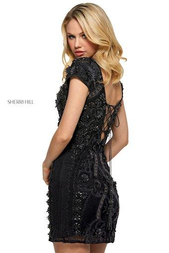Sherri Hill Style 53062