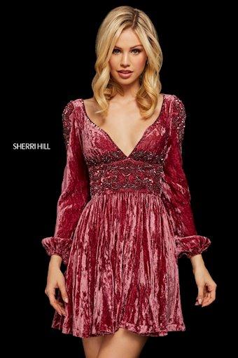 Sherri Hill 53063