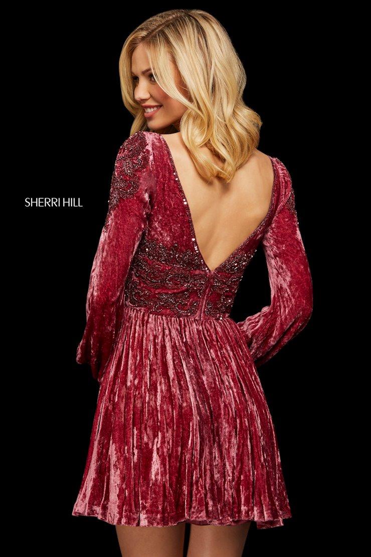 Sherri Hill Style #53063