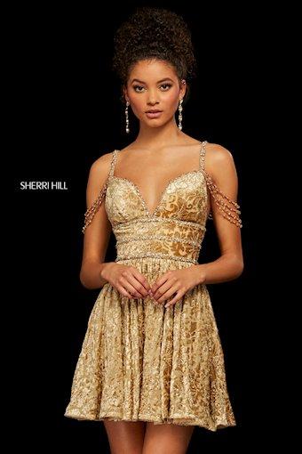 Sherri Hill 53065