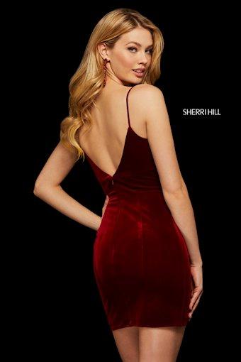 Sherri Hill Style #53067