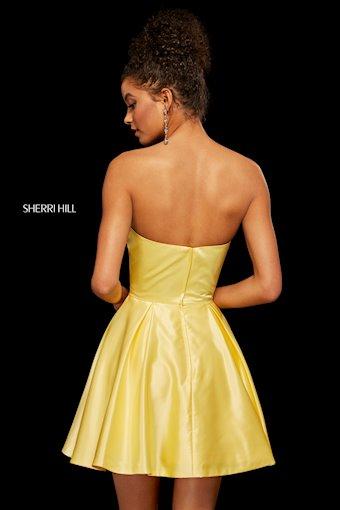 Sherri Hill 53068