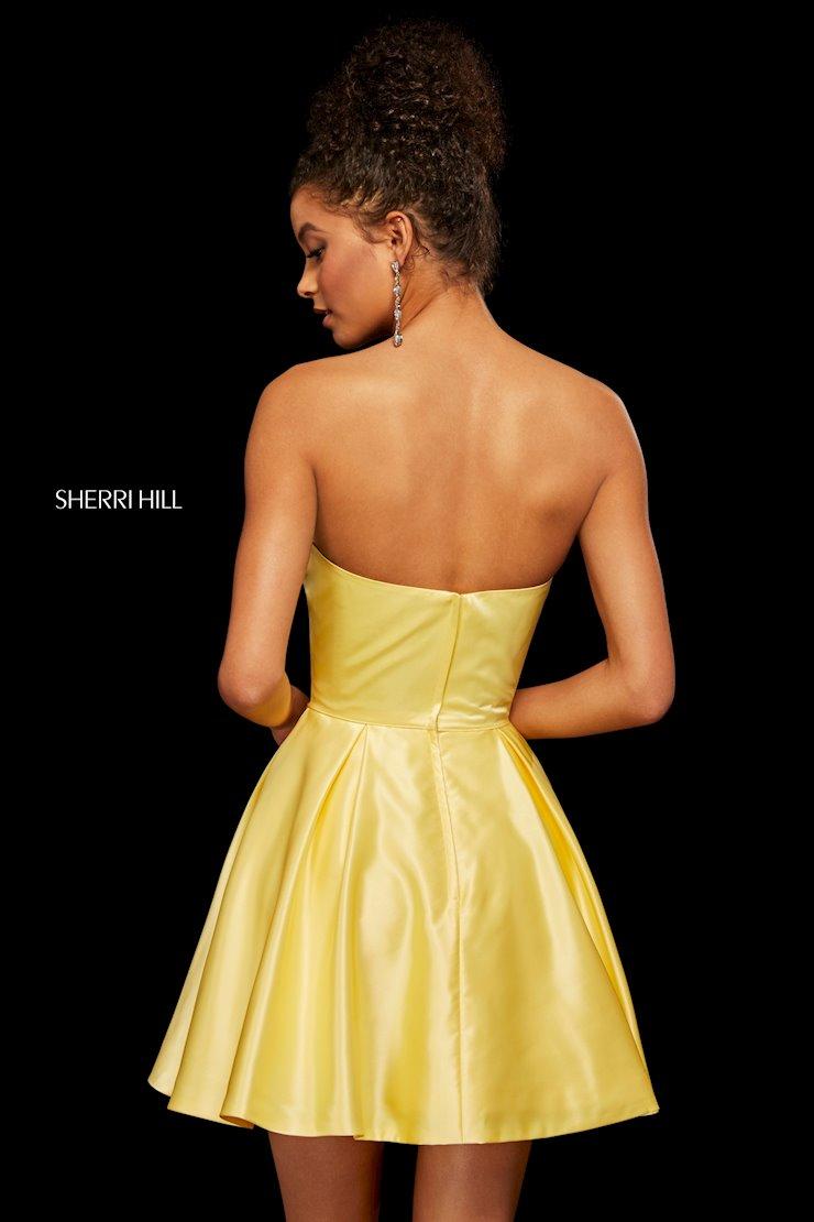 Sherri Hill Style #53068