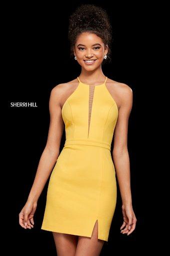 Sherri Hill #53069