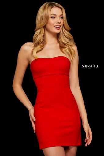 Sherri Hill Style #53071