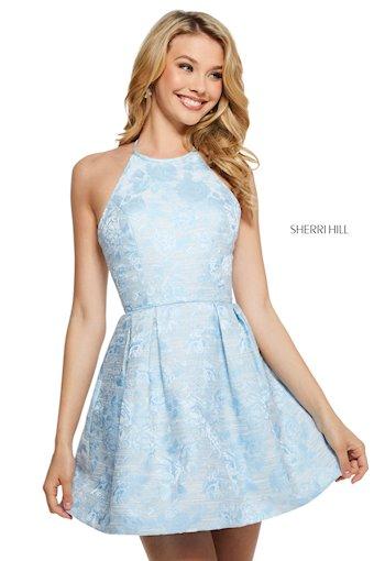 Sherri Hill 53072