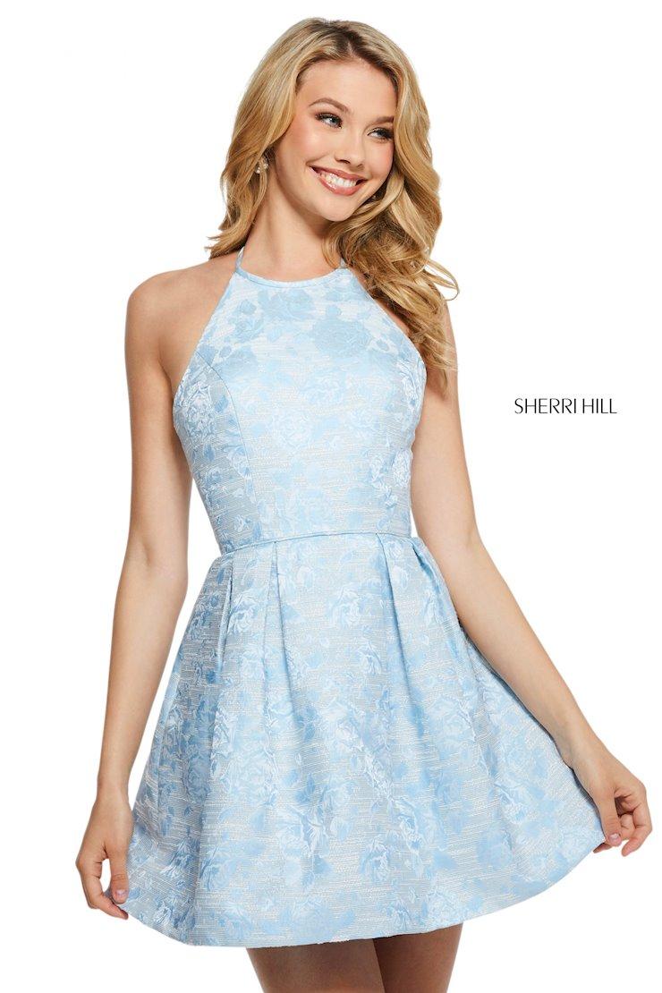Sherri Hill Style #53072