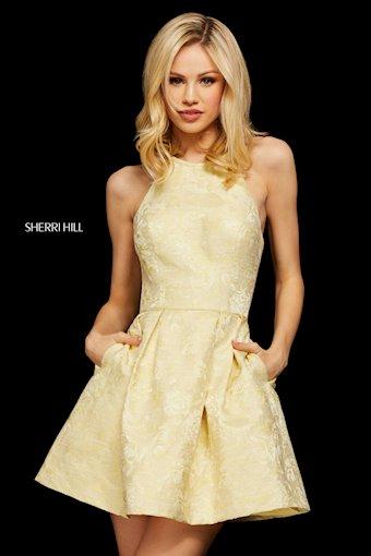 Sherri Hill #53072