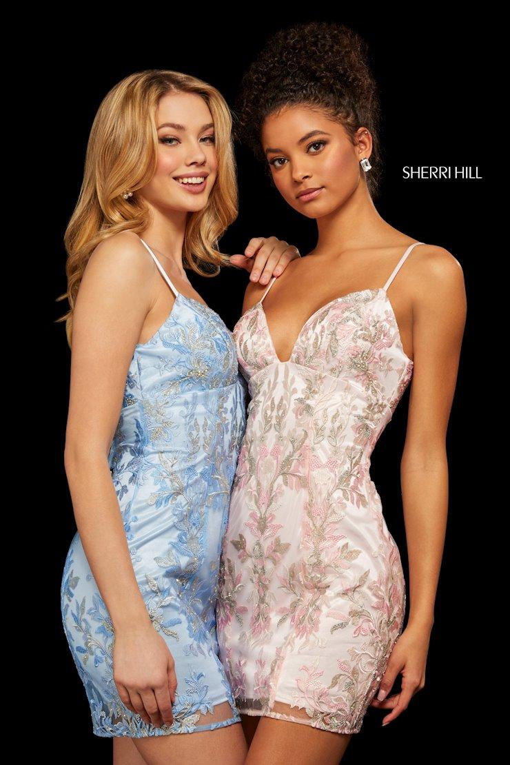 Sherri Hill Style #53073
