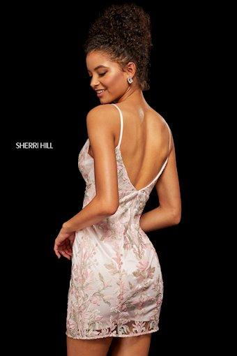 Sherri Hill 53073