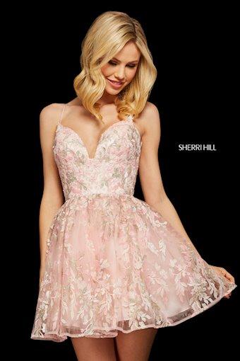 Sherri Hill 53074