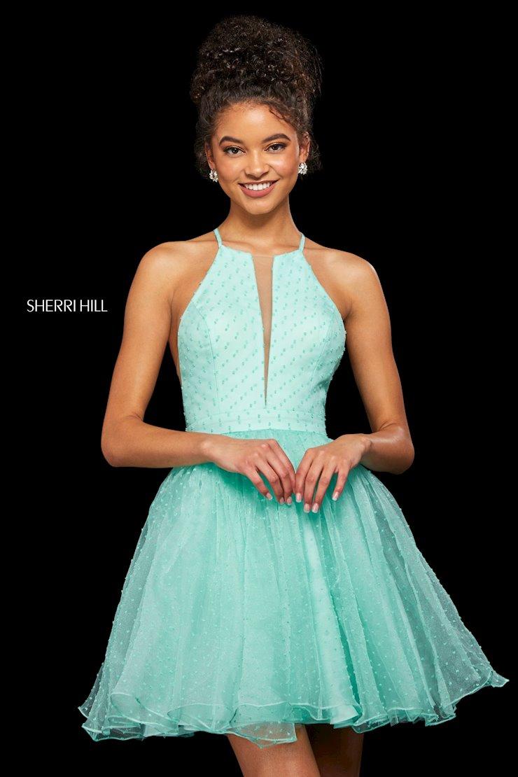 Sherri Hill 53075