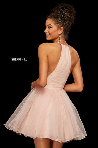 Sherri Hill Style #53075