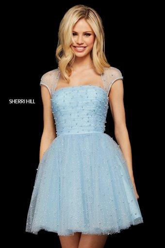 Sherri Hill 53077