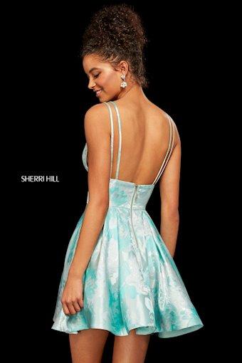 Sherri Hill 53078