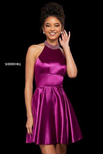 Sherri Hill 53079