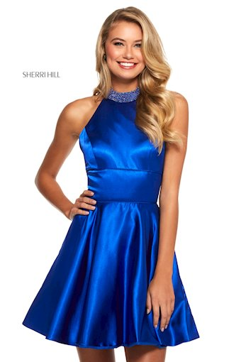 Sherri Hill Style #53079